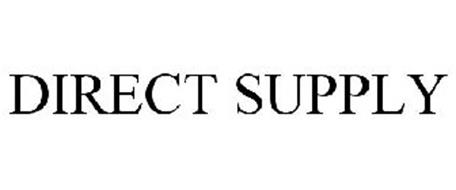 DIRECT SUPPLY Trademark of Direct Supply, Inc.. Serial