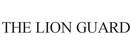 THE LION GUARD Trademark of Disney Enterprises, Inc