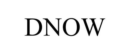 DNOW Trademark of DNOW L.P. Serial Number: 86126873