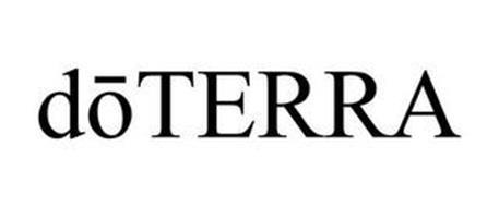 DOTERRA Trademark of Doterra Holdings, LLC Serial Number