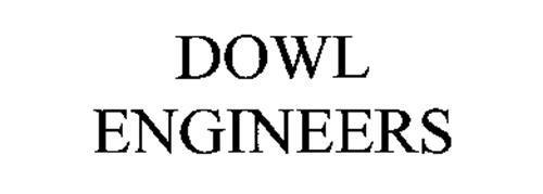 DOWL ENGINEERS Trademark of DOWL, LLC Serial Number