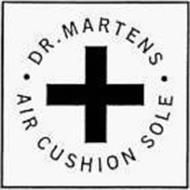 ·DR. MARTENS · AIR CUSHION SOLE Trademark of