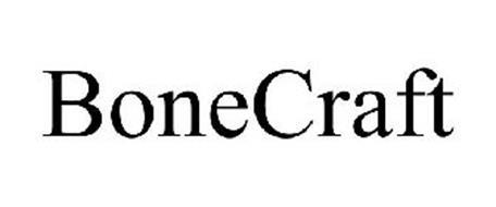 BONECRAFT Trademark of DWC Software Ltd. Co. Serial Number