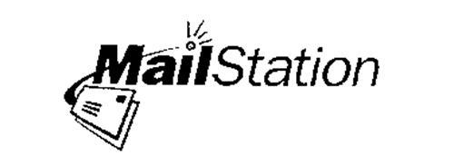 MAILSTATION Trademark of EarthLink, Inc.. Serial Number
