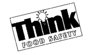 THINK FOOD SAFETY Trademark of ECOLAB INC. Serial Number