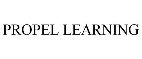 PROPEL LEARNING Trademark of EDGENUITY INC.. Serial Number