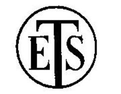 ETS Trademark of Educational Testing Service. Serial