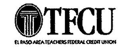 T TFCU EL PASO AREA TEACHERS FEDERAL CREDIT UNION