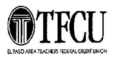 TFCU EL PASO AREA TEACHERS FEDERAL CREDIT UNION Trademark