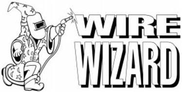 WIRE WIZARD Trademark of ELCO ENTERPRISES, INC. Serial