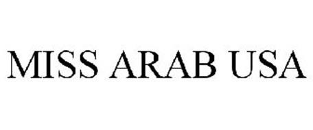 MISS ARAB USA Trademark of Elgamal, Ashraf. Serial Number