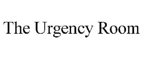 THE URGENCY ROOM Trademark of Emergency Physicians