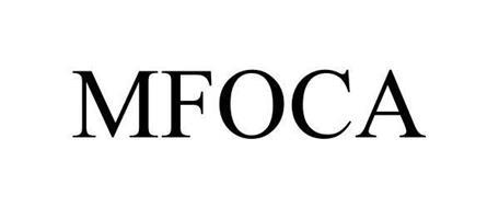 MFOCA Trademark of Emerson Network Power Connectivity