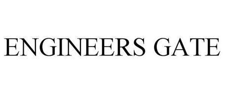ENGINEERS GATE Trademark of Engineers Gate LP Serial