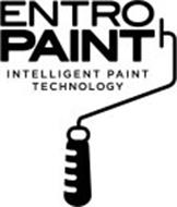 ENTRO PAINT INTELLIGENT PAINT TECHNOLOGY Trademark of