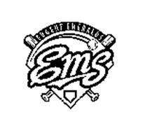 EUGENE EMERALDS EMS Trademark of Eugene Emeralds Baseball