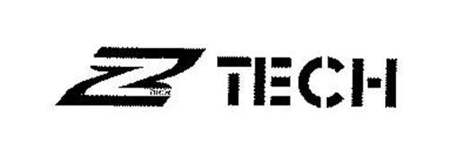 ZTECH TECH Trademark of Excel Tire & Wheel Corp. Serial