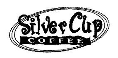 SILVER CUP COFFEE Trademark of FALCK HOLT COFFEE, LLC