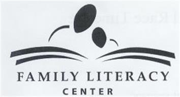 FAMILY LITERACY CENTER Trademark of Family Literacy Center