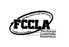 About Us Family And Community Leaders Of America Fccla