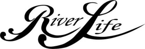 RIVER LIFE Trademark of Ferguson , Duane A. Serial Number