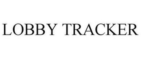 LOBBY TRACKER Trademark of Financial Management Solutions