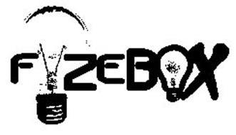 FUZEBOX Trademark of Flava Enterprises Inc. Serial Number