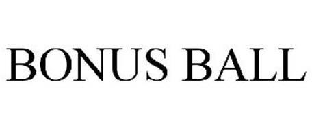 BONUS BALL Trademark of Flying Elephant Inc.. Serial