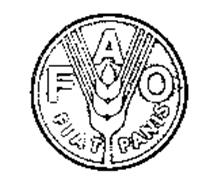 FAO FIAT PANIS Trademark of FOOD AND AGRICULTURE