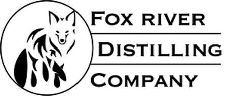 FOX RIVER DISTILLING COMPANY Trademark of Fox River