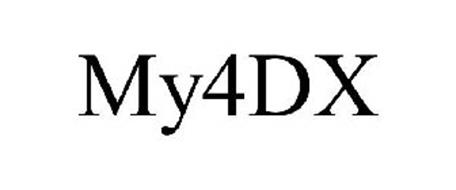MY4DX Trademark of Franklin Covey Co.. Serial Number
