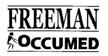 FREEMAN OCCUMED Trademark of Freeman Health System. Serial