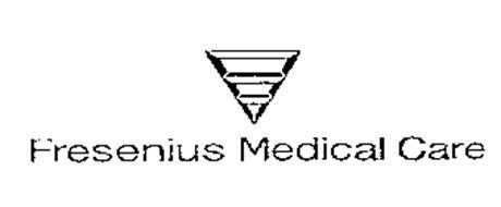 FRESENIUS MEDICAL CARE Trademark of Fresenius Medical Care