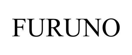 FURUNO Trademark of FURUNO ELECTRIC CO., LTD. Serial