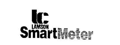 LC LAMSON SMARTMETER Trademark of Gardner Denver, Inc