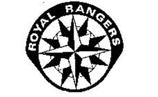 ROYAL RANGERS Trademark of GENERAL COUNCIL OF THE