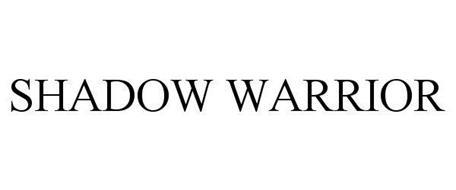 SHADOW WARRIOR Trademark of GHI Media, LLC Serial Number