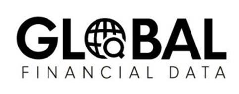 GLOBAL FINANCIAL DATA Trademark of Global Financial Data