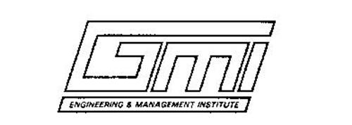GMI ENGINEERING & MANAGEMENT INSTITUTE Trademark of GMI