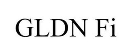 GLDN FI Trademark of Golden Figure Inc. Serial Number