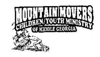 MOUNTAIN MOVERS CHILDREN/YOUTH MINISTRYOF MIDDLE GEORGIA