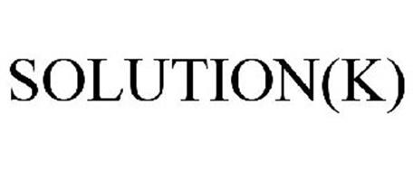 SOLUTION(K) Trademark of GREAT-WEST LIFE & ANNUITY