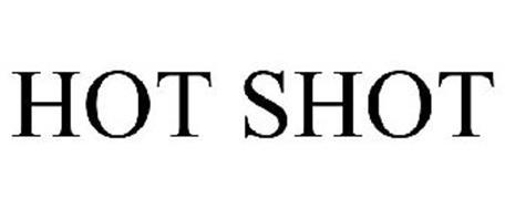 HOT SHOT Trademark of Green Fuse Botanicals, Inc. Serial