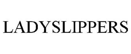 LADYSLIPPERS Trademark of Green Fuse Botanicals, Inc