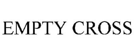 EMPTY CROSS Trademark of Greiner, Max G. Jr.. Serial