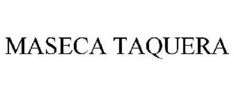 MASECA TAQUERA Trademark of GRUMA, S.A.B. DE C.V.. Serial
