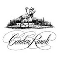 CARIBOU RANCH Trademark of Guercio, James W. Serial Number