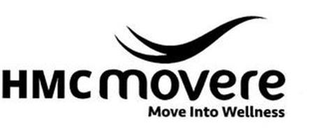 HMC MOVERE MOVE INTO WELLNESS Trademark of Health