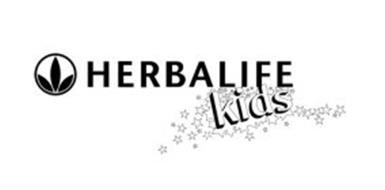 HERBALIFE KIDS Trademark of HERBALIFE INTERNATIONAL, INC