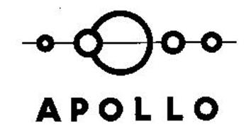 APOLLO Trademark of HEWLETT-PACKARD DEVELOPMENT COMPANY, L